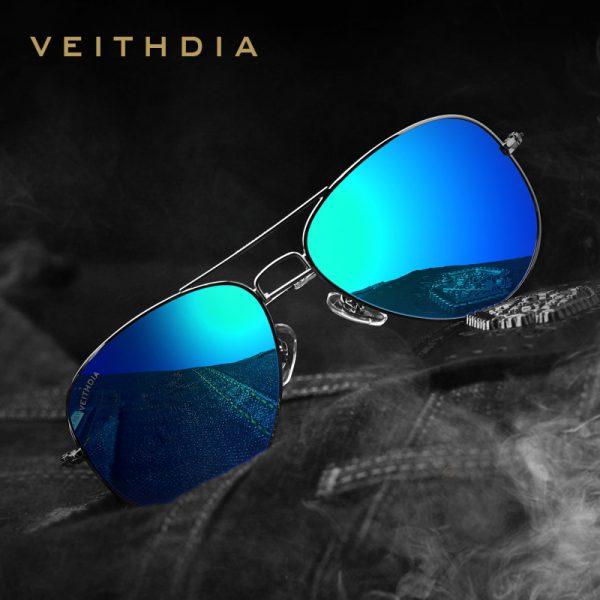 Alpha Male Polarized Sunglasses 1