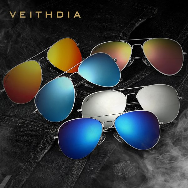 Alpha Male Polarized Sunglasses 4