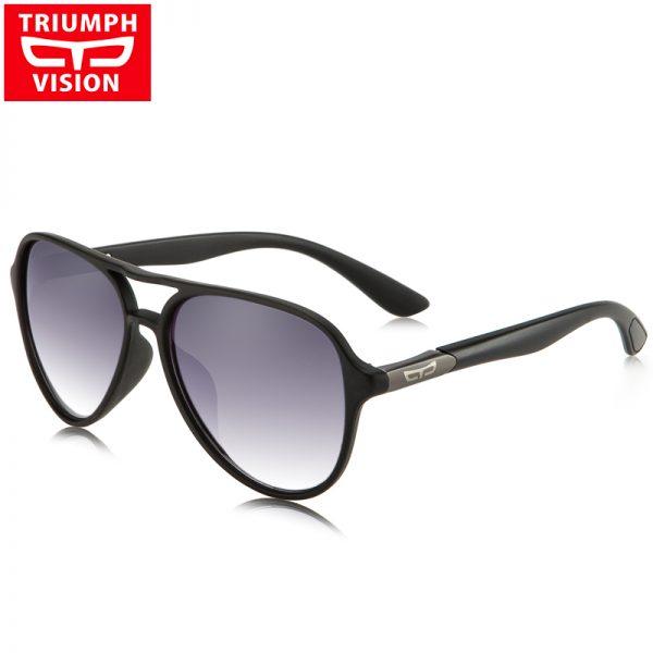 TRIUMPH VISION Black Aviator 1