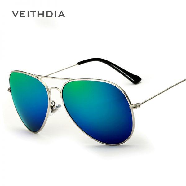 Alpha Male Polarized Sunglasses 2