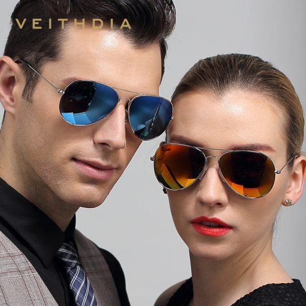 Alpha Male Polarized Sunglasses 3